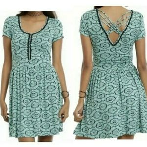 BNWT Nightmare Before Christmas Dress Hot Topic